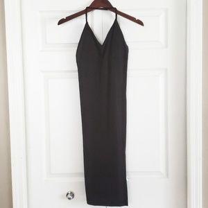 🌴3/$25🌴Black Slip Dress